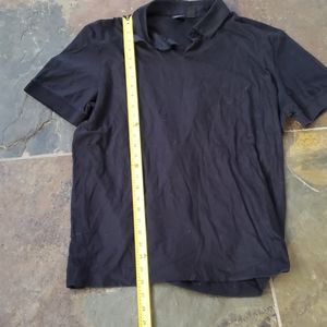 Hugo Boss black polo